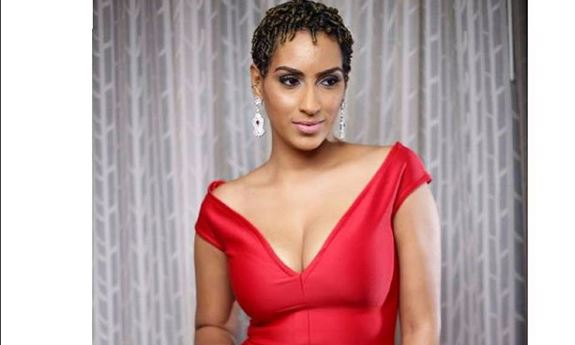 Blessed is the Man That Takes Actress, Juliet Ibrahim out