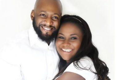 Singer, Lami Philips Celebrates 16years Wedding Anniversary