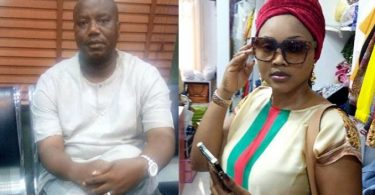 Mercy Aigbe is Still the Mother of my Kids…Lanre Gentry