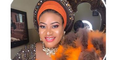My Husband Must Show this Year…Actress, Nkechi Sunday