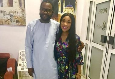 Actress, Tonto Dikeh Spends Millions of Naira to Complete Cosmetic Surgery